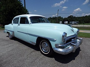 1954 Chrysler New Yorker for sale 101005502