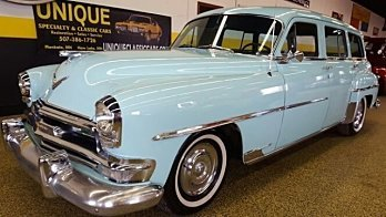 1954 Chrysler Town & Country for sale 100878670