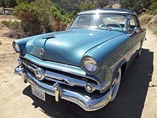 1954 Ford Crestline for sale 100784759