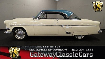 1954 Ford Crestline for sale 100837804