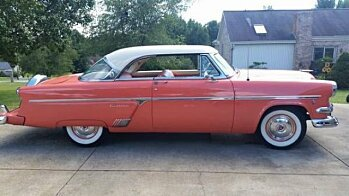 1954 Ford Crestline for sale 100845501