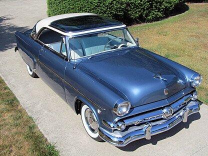 1954 Ford Crestline for sale 100742035