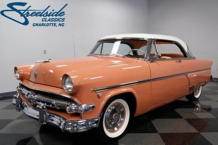 1954 Ford Crestline for sale 100946561