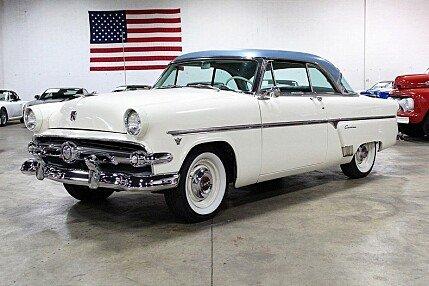 1954 Ford Crestline for sale 101017034