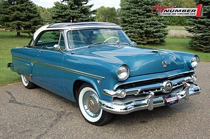 1954 Ford Crestline for sale 101031981