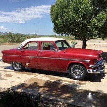 1954 Ford Customline for sale 100824184