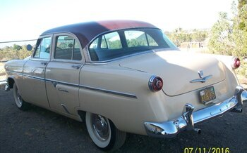 1954 Ford Customline for sale 100893204