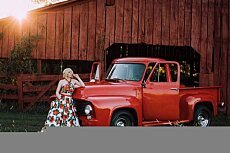 1954 Ford F100 for sale 100835636