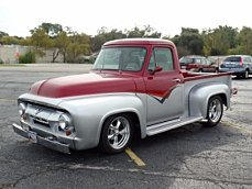 1954 Ford F100 for sale 100840679