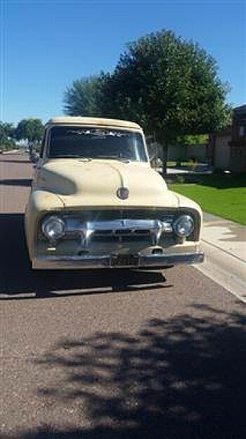 1954 Ford F100 for sale 100796441