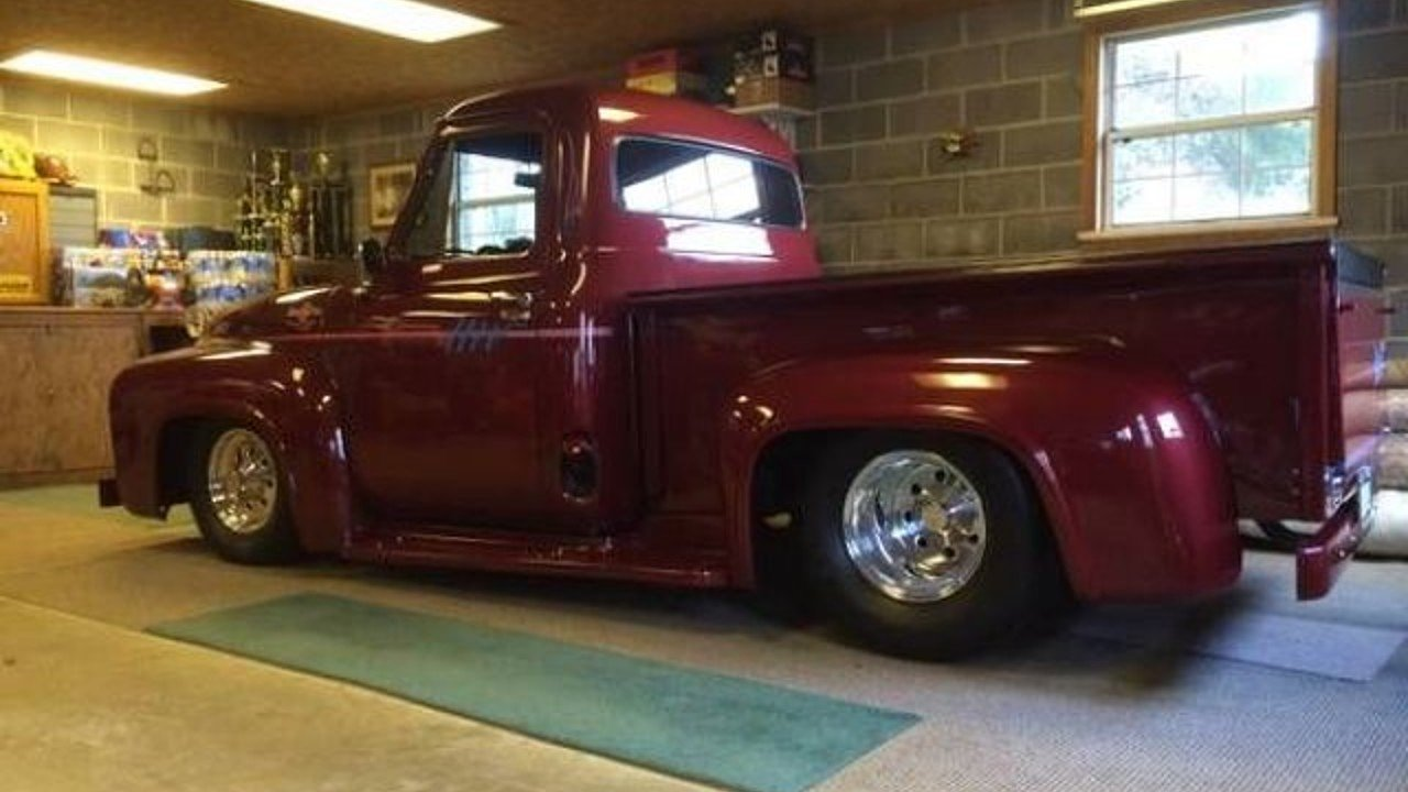 1954 Ford F100 for sale 100854239