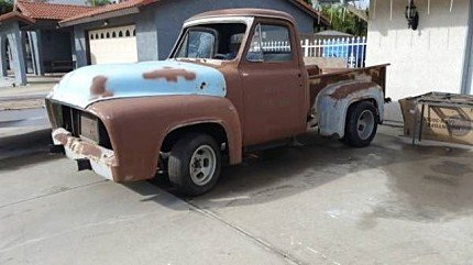 1954 Ford F100 for sale 100866161