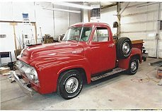 1954 Ford F100 for sale 100894432