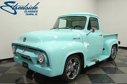 1954 Ford F100 for sale 100960750