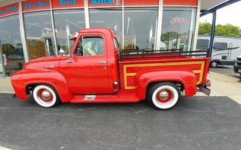 1954 Ford F100 2WD Regular Cab for sale 100995111
