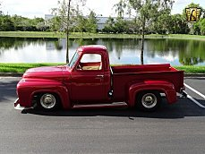 1954 Ford F100 for sale 101032937