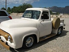 1954 Ford F100 for sale 101045558