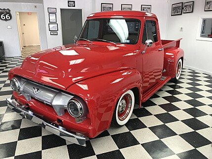 1954 Ford F100 for sale 101032210