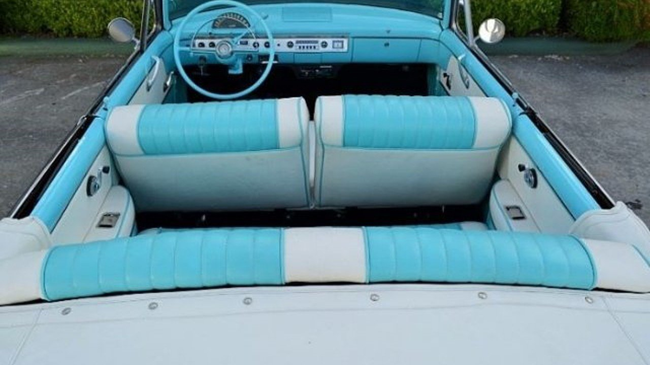 1954 Ford Other Models For Sale Near Cadillac Michigan 49601 Crown Victoria 100824060