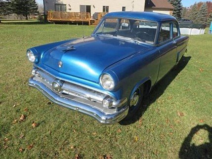 1954 Ford Other Ford Models for sale 100824057