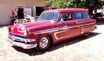 1954 Ford Other Ford Models for sale 100908408