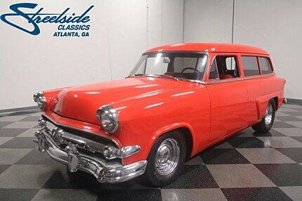 1954 Ford Other Ford Models for sale 100975813