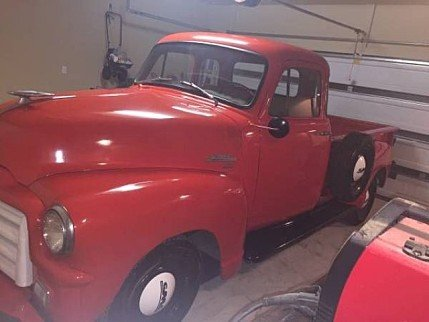 1954 GMC Pickup for sale 100823993