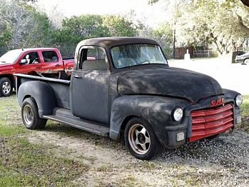 1954 GMC Pickup for sale 100823943