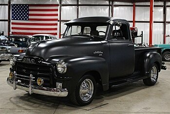 1954 GMC Pickup for sale 100954811