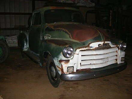 1954 GMC Pickup for sale 100866208