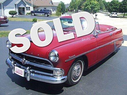1954 Hudson Hornet for sale 100805945