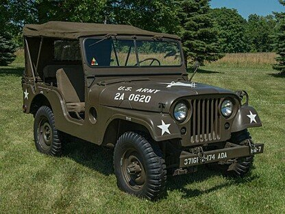 1954 Jeep Other Jeep Models for sale 100845164