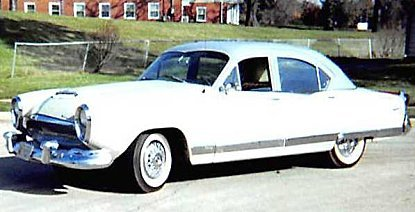 1954 Kaiser Special for sale 100796590