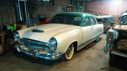 1954 Kaiser Special for sale 100834554