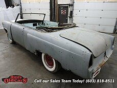 1954 Lincoln Capri for sale 100753998