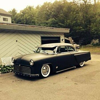 1954 Lincoln Capri for sale 100907560
