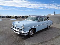 1954 Lincoln Capri for sale 100917901