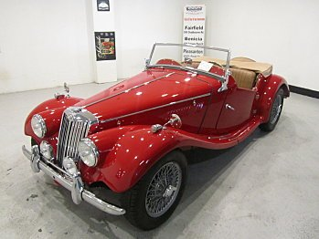 1954 MG TF for sale 100944632