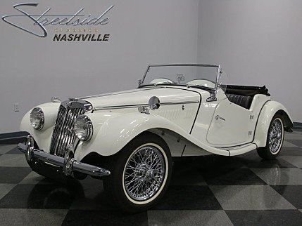1954 MG TF for sale 100864957