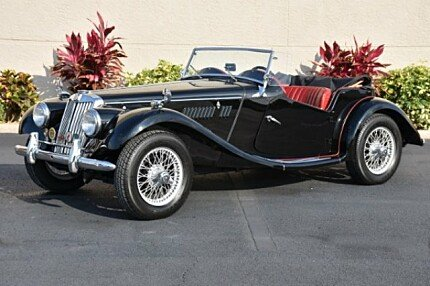 1954 MG TF for sale 100872316