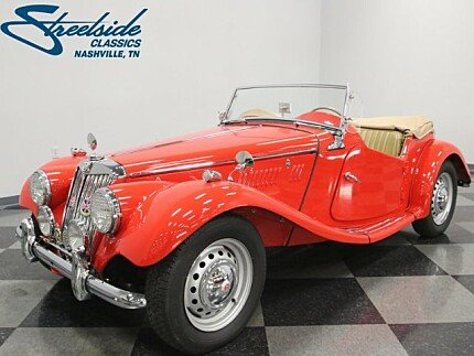 1954 MG TF for sale 100930554