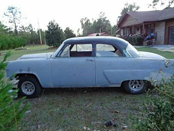 1954 Mercury Monterey for sale 100823878