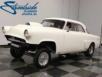 1954 Mercury Monterey for sale 100945703