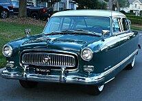 1954 Nash Ambassador for sale 100750201