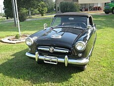 1954 Nash Metropolitan for sale 100913826