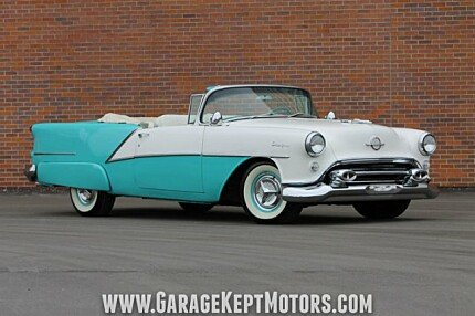 1954 Oldsmobile Ninety-Eight for sale 100963168