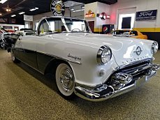 1954 Oldsmobile Starfire for sale 100906170
