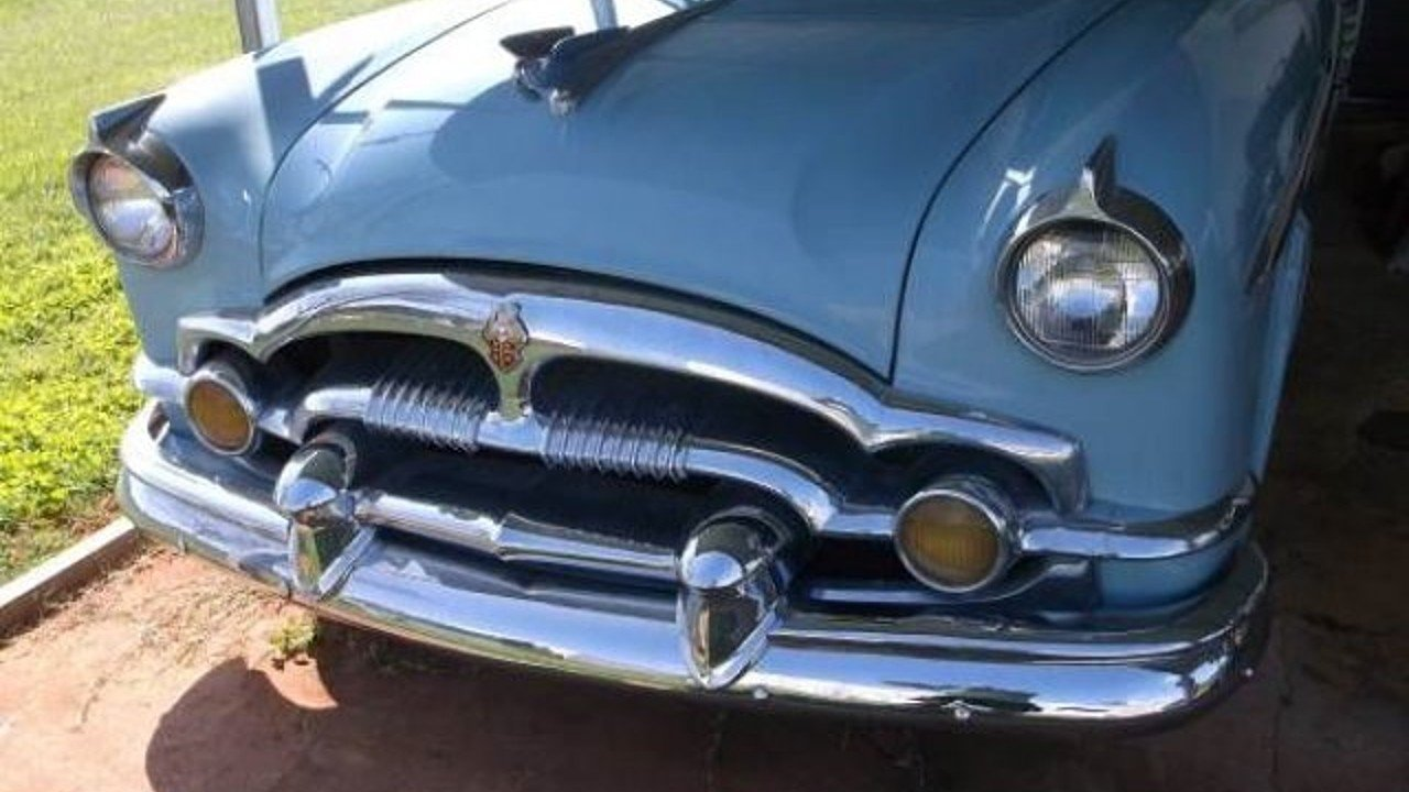 1954 Packard Cavalier for sale 100853696