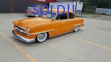1954 Plymouth Savoy for sale 100886386