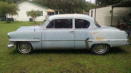1954 Plymouth Savoy for sale 100893860